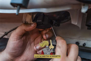 Trusted Emergency Locksmith